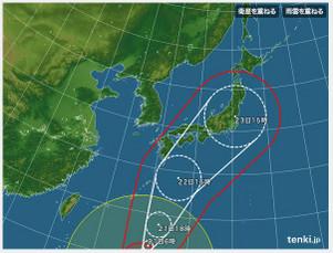 171020_taifu21_shinro