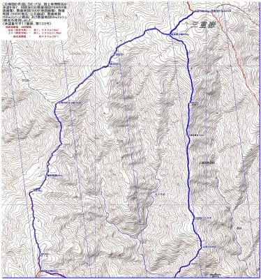 180630_2_ishidagawadam_sanjyodake